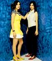 ~The Veronicas~