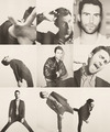 :) - adam-levine fan art