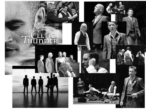 Celtic Thunder images  celtic thunder HD wallpaper and background photos