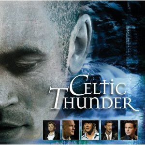 celtic thunder