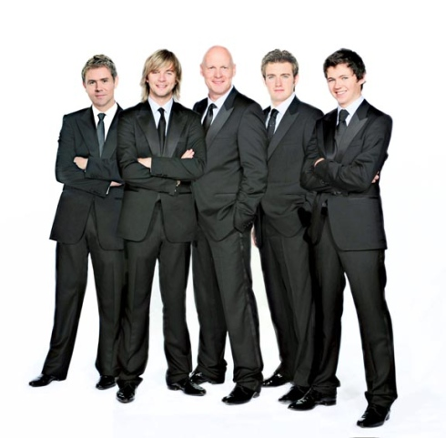 Celtic Thunder wallpaper containing a full dress uniform, regimentals, and a well dressed person entitled  celtic thunder