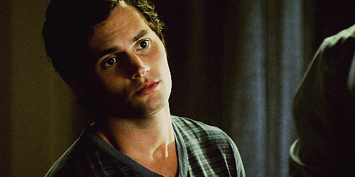 TV Male Characters wallpaper called → dan humphrey;