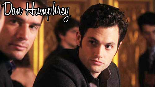 → dan humphrey;