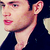  dan humphrey; - tv-male-characters Icon