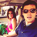→ lucy/ian; - lucy-and-ian icon