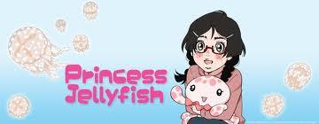 Princess Jellyfish hình nền titled ^-^