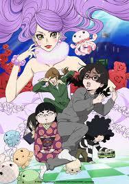 Princess Jellyfish hình nền containing anime entitled ^-^