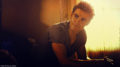 → stefan salvatore; - tv-male-characters fan art