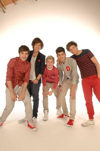 1D Boys!!! - one-direction Photo