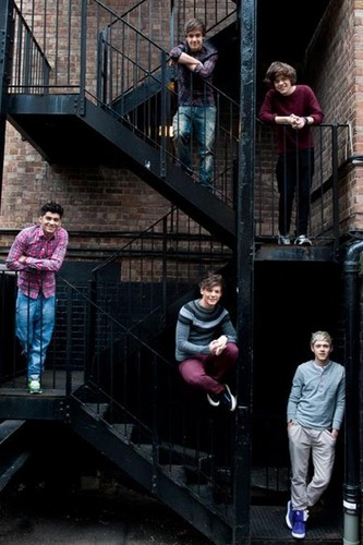 1D:) - one-direction Photo