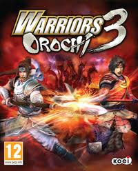 20 Warriors Orochi Pictures