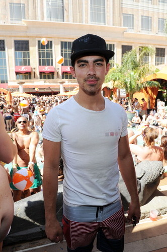 Joe Jonas images 2012 wallpaper and background photos