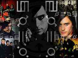 30 Seconds To Mars - 30-seconds-to-mars Photo
