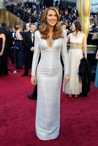 83rd Academy Awards 27-02-2011