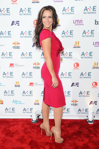 A&E Networks 2012 Upfront in New York [9 May 2012]