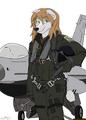 Wolf Pilot