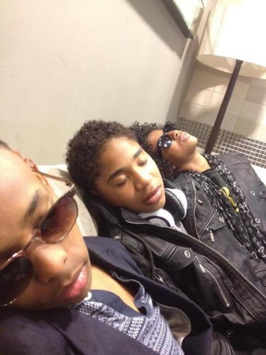 AWWWWW! - roc-royal-mindless-behavior Photo