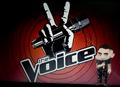 Adam Levine Chibi - the-voice fan art