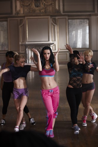 Katy Perry wallpaper entitled Adidas Photoshoot