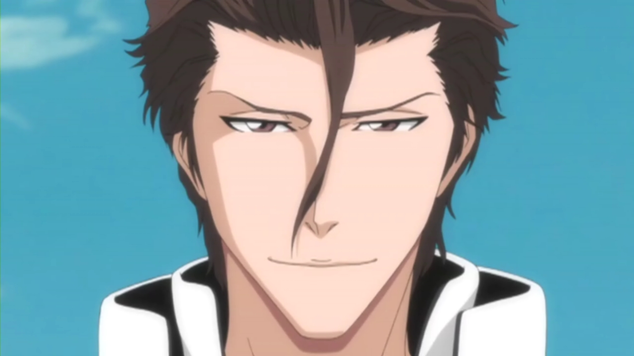 Aizen-sama - Aizen Photo (30741808) - Fanpop