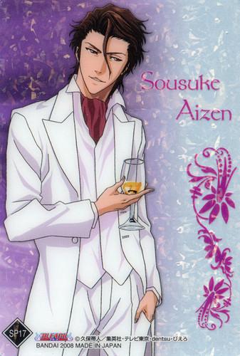 Aizen-sama