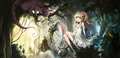 Alice in Wonderland. (anime versions) - fandoms photo