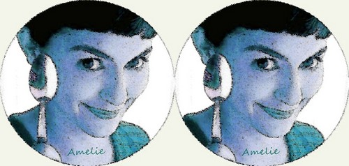 Amelie wallpaper called Amelie