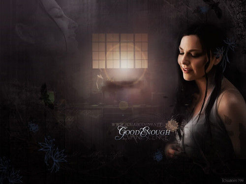 Amy Lee fondo de pantalla