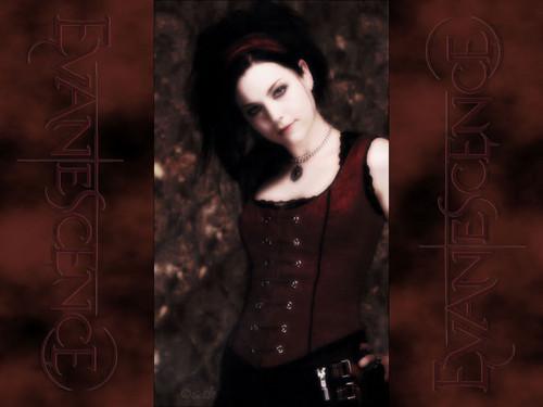 Amy Lee Hintergrund
