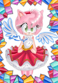 Amy Rose Angel
