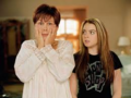 Anna and Tess from Freaky Friday