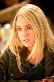 AnnaSophia Robb as Sara from Race to Witch Mountain