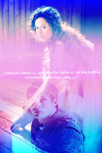 Arwen: Within Us - arthur-and-gwen Photo