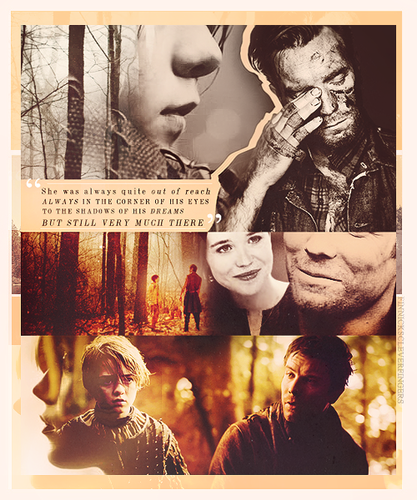 Arya ღ Gendry