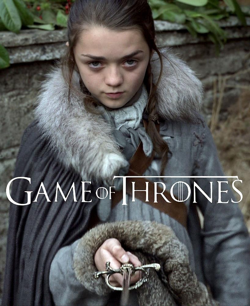 Arya Stark Women Of Westeros Foto 30785280 Fanpop