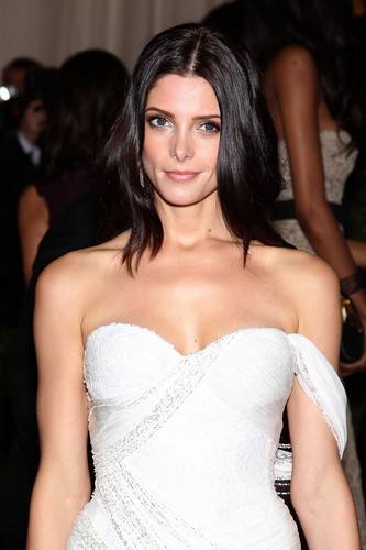 Ashley at the MET Institute Gala in New York, May 7th. - ashley-greene Photo