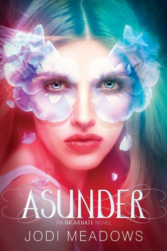 Asunder- Jodi Meadows - books-to-read Photo