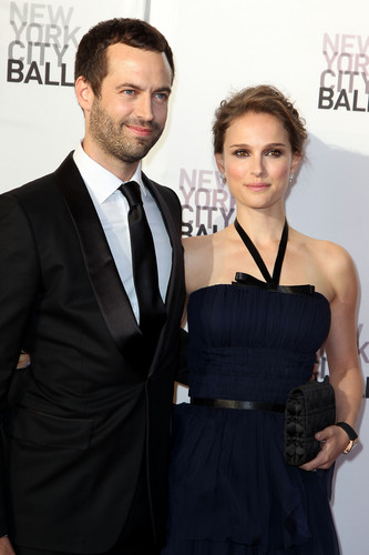 Attending the New York City Ballet's Spring Gala at David H. Koch Theater, lincoln Center, NYC (May