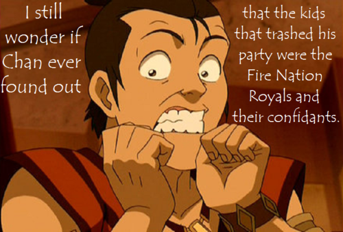 Avatar Confessions