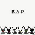 B.A.P Bunnies