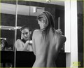 Bar Refaeli: Nude for under.me Video - bar-refaeli photo