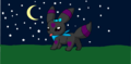 Beck the Umbreon
