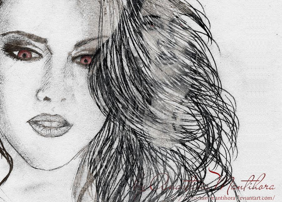 Bella Cullen Fanarts -...