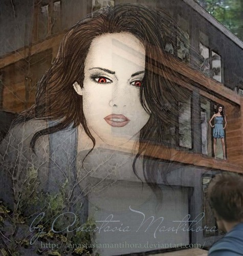 Bella Cullen Fanarts