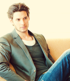Ben Barnes wallpaper titled Ben<3