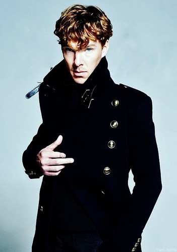 Benedict Cumberbatch - benedict-cumberbatch Photo