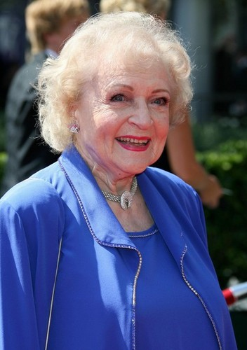 Betty White (2009)