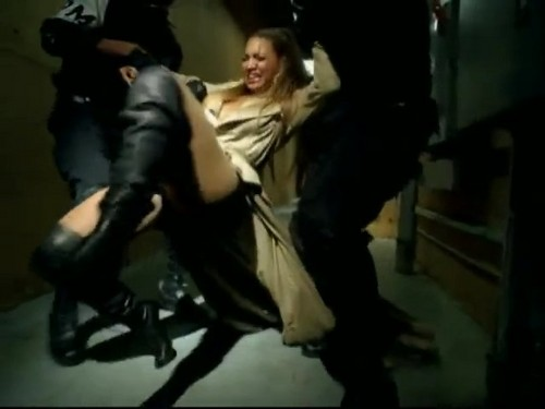 Beyoncé - Ring The Alarm (Screencaps)