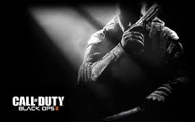 Black Ops 2 mga wolpeyper