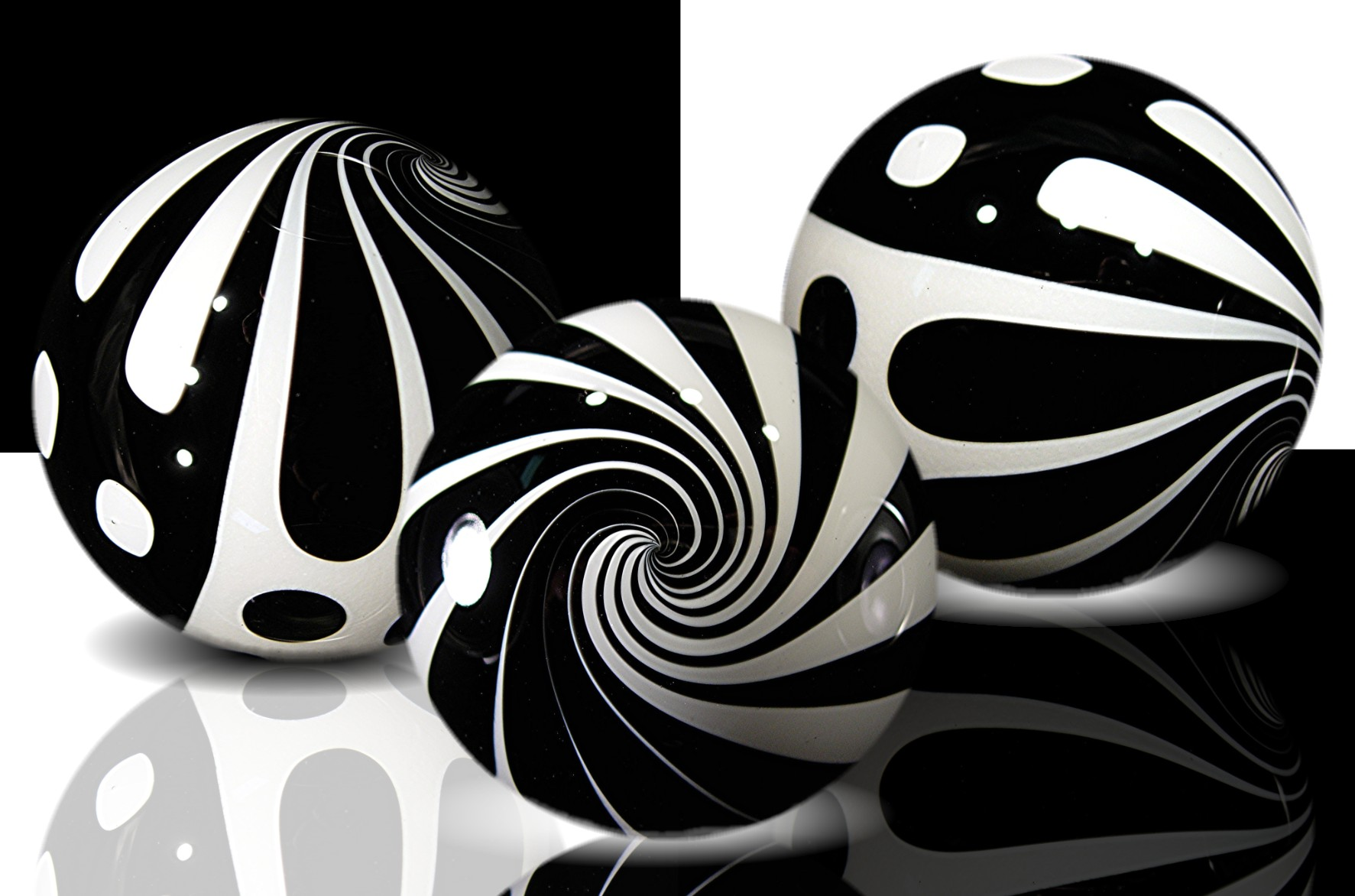Black white colors photo 30711231 fanpop for Cool designs in black and white